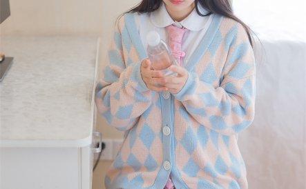 【美女写真】轻兰映画少女写真 Grand.007 [128P/839MB]