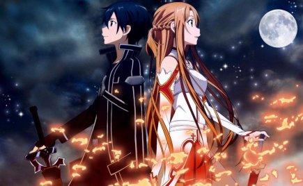 【动画】刀剑神域 第一季 在线播放【完结】