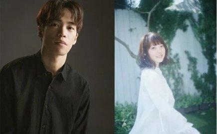 【恭喜香菜】花泽香菜和小野贤章结婚啦!