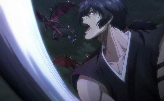 【动画】猎魔武士/GIBIATE 在线播放【连载】